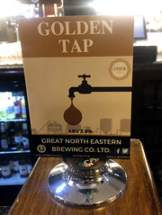 Photo of Great North Eastern, Golden Tap, England