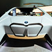 BMW future self-driving concept