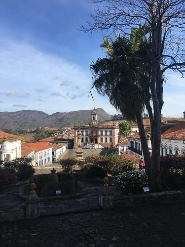 Ouro Preto Town Center