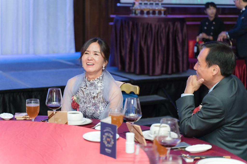 [高雄婚攝] Tse&Chiao 婚禮紀錄|老新台菜