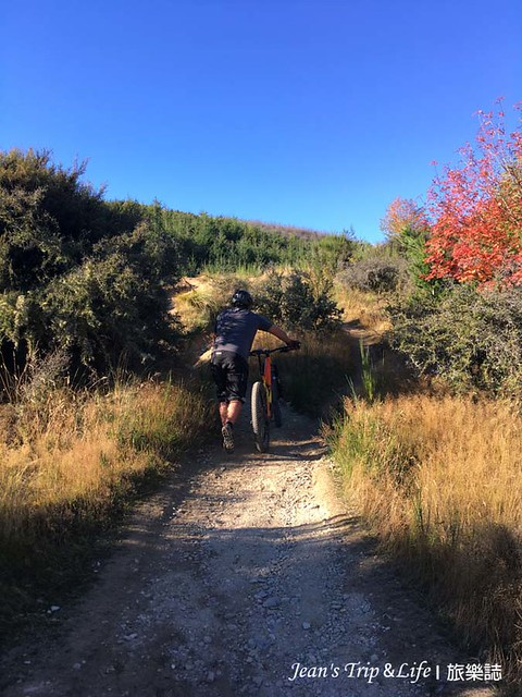 登山單車 Mountain Biking