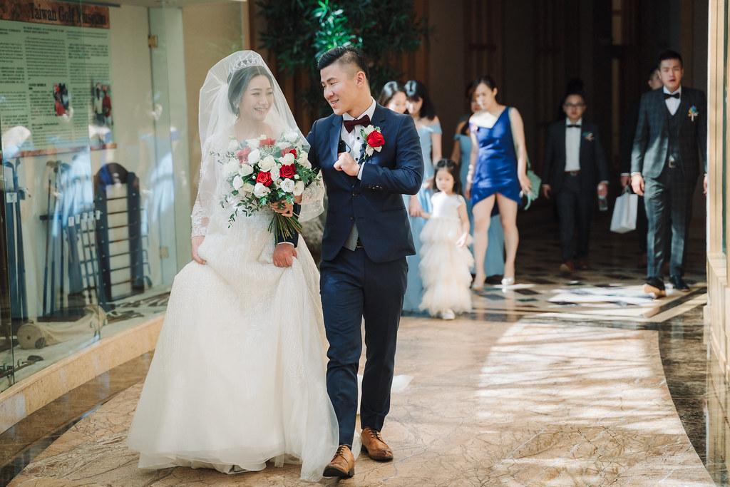 [桃園婚攝] Tyler&Vivian 婚禮紀錄|揚昇高爾夫球場