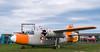 WP314 Pembroke , Carlisle Airport