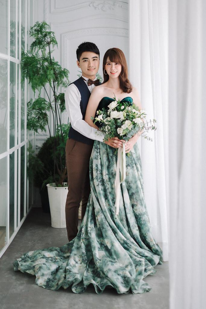 [自助婚紗] Ben&Jailin|宏南社區|旗津|奇美博物館