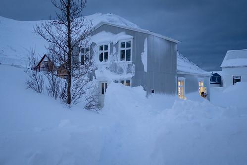 "Siglufjörður 12.mars • <a style=""font-size:0.8em;"" href=""http://www.flickr.com/photos/22350928@N02/49657762851/"" target=""_blank"">View on Flickr</a>"