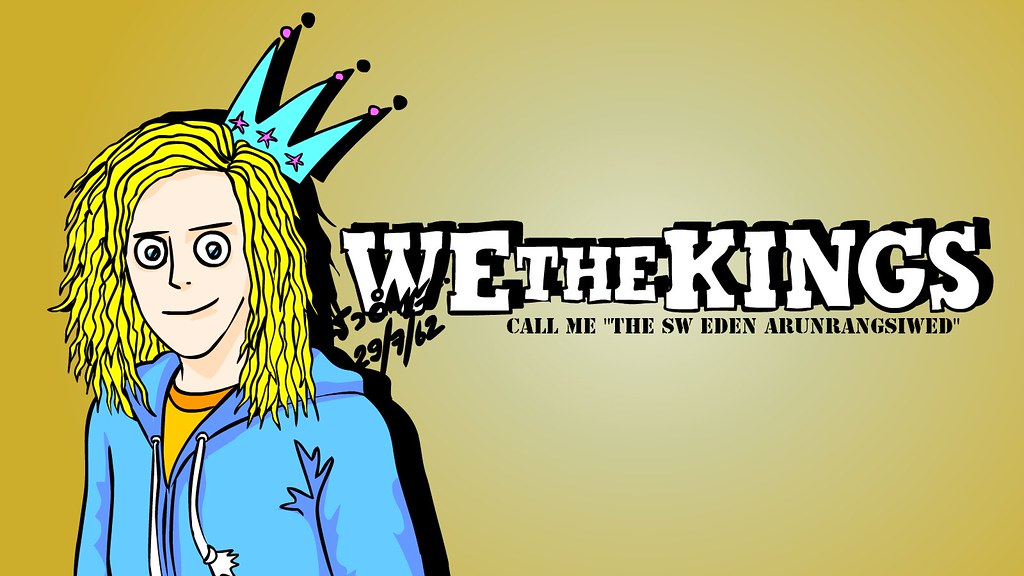 We The Kings images