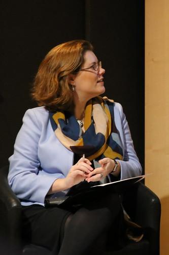 Anne-Sophie Perrissin-Fabert, Déléguée Générale, IGNES