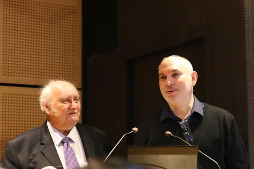 Jean-Louis Demousseau et Olivier Ezratty