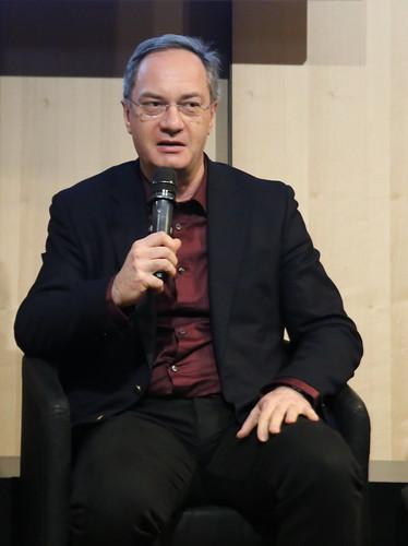 Stéphane Gervais, Lacroix Group
