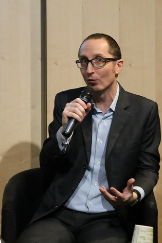 Laurent Coene, Schneider Electric