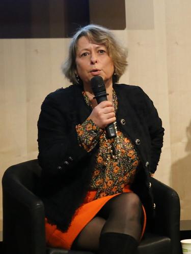 Isabelle Lauret, Otodo