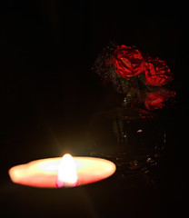 Naturmort under candle light_00001