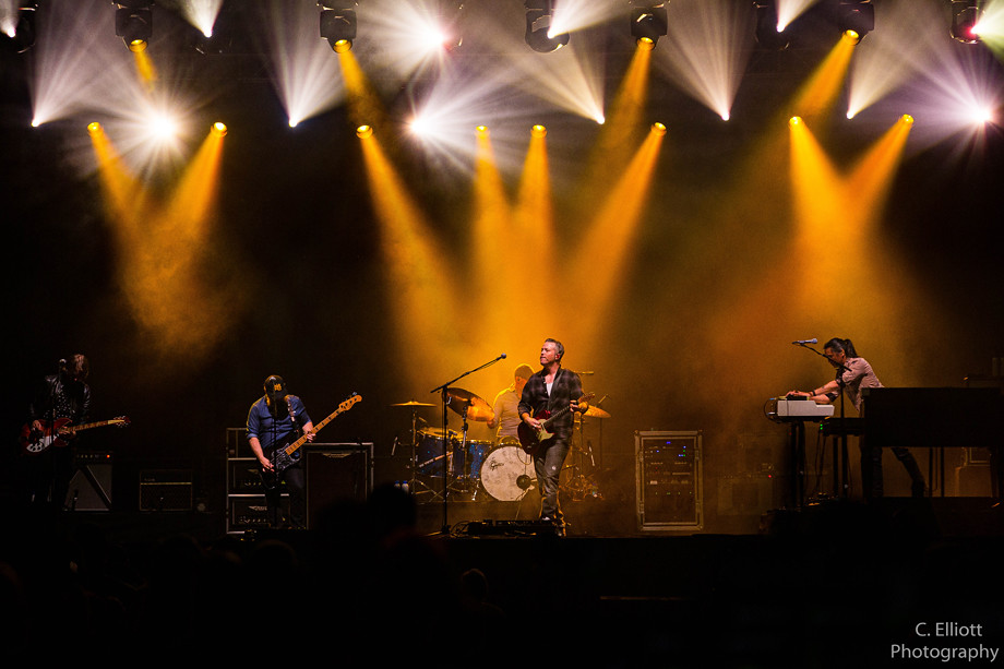 Jason Isbell And The 400 Unit images