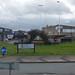 Canal Lock island - Thimble Mill Lane, Aston