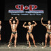 Classic Physique B 4th Zimmerman 2nd Gallagher 1st Li 3rd Sadiua