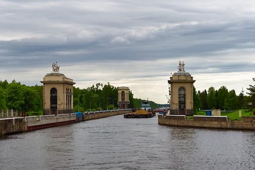 Moscow Canal 6 ©  Alexxx Malev