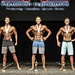 Mens Physique D 2nd Skaper 1st Richardson 3rd West