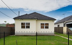 22 MEROO STREET, Auburn NSW