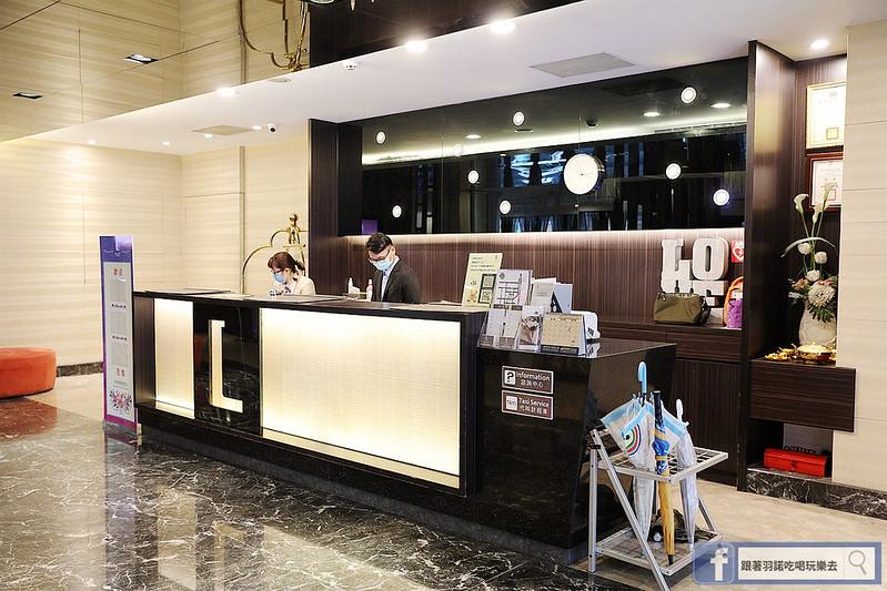 沐舍時尚酒店011
