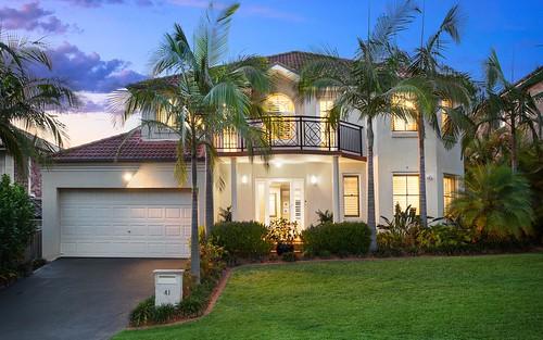 41 Golden Gr, Beacon Hill NSW 2100