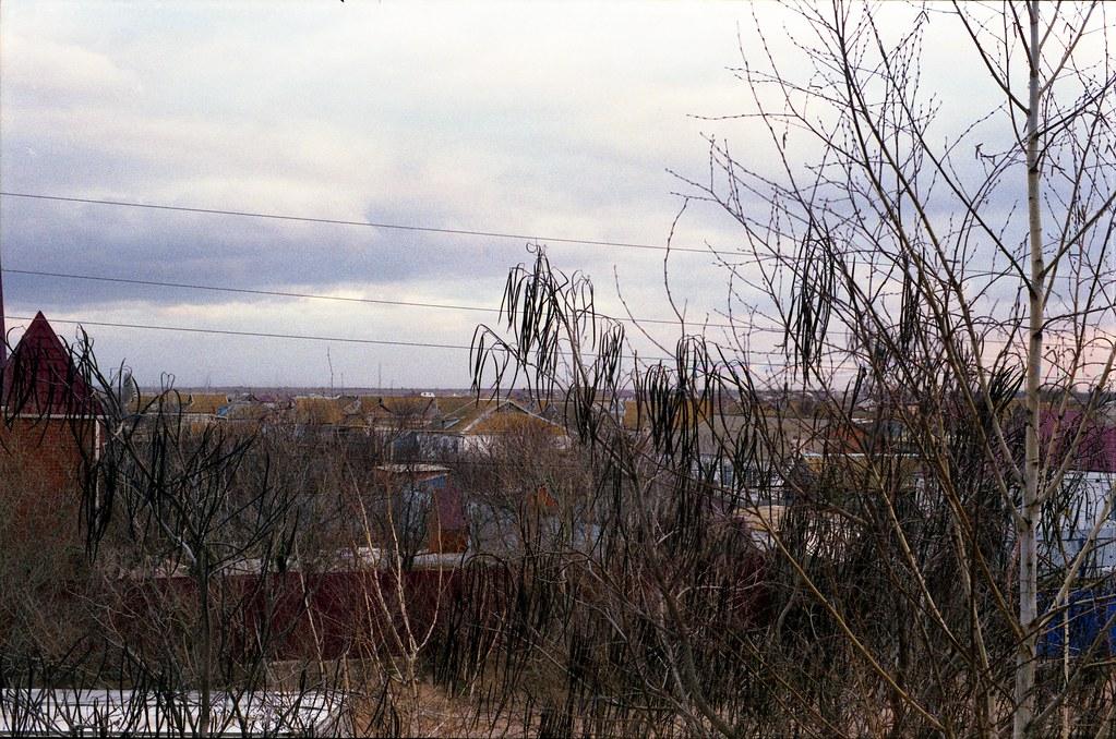 фото: Посёлок Лиман Астраханской области