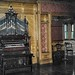 San Jose California - Winchester Mystery House  ~ Film 1990 - Living Room Organ