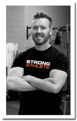 Gaetan Boutin - Oakville ON Crossfit Athlete Coach hot