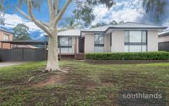 8 Timaru Grove, South Penrith NSW