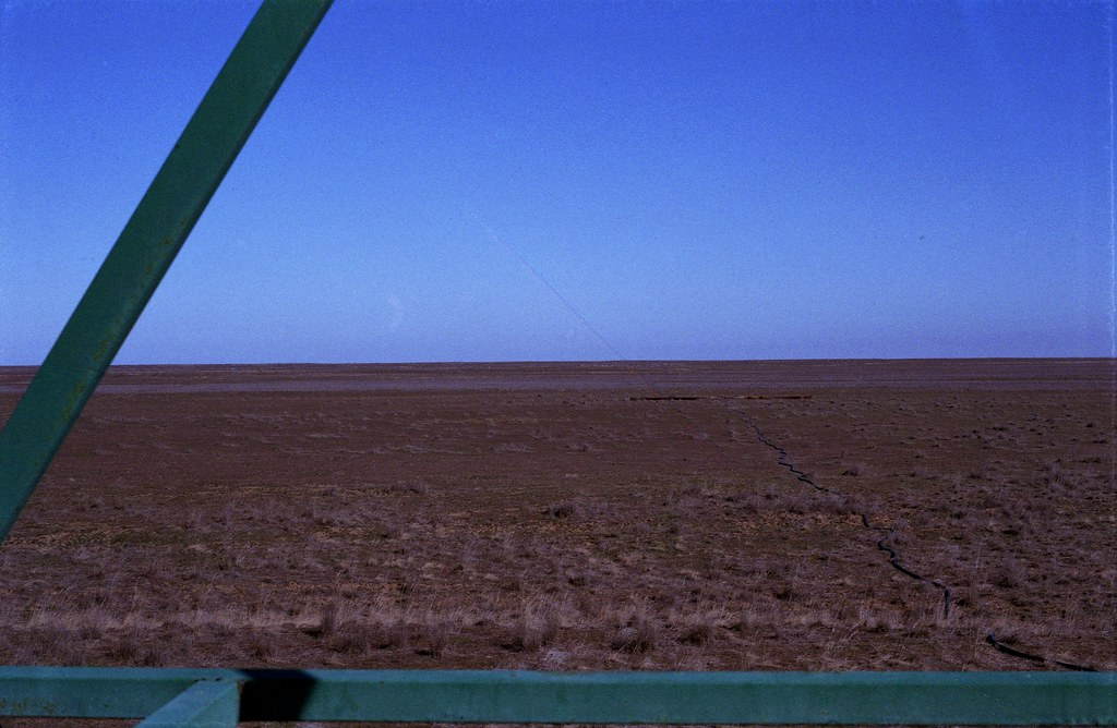 фото: Заказник Степной, Астраханская область