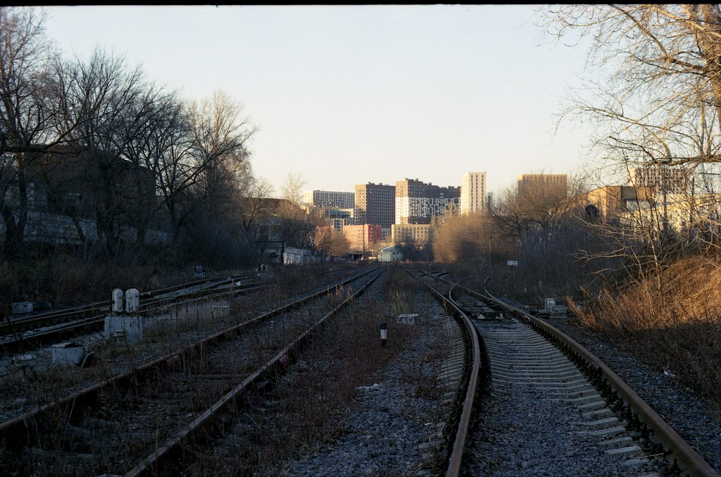фото: Serp i Molot railway Moscow