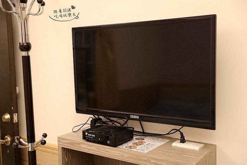 旅館台北101雅宿053