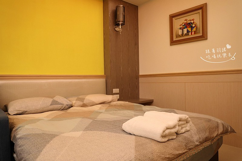 旅館台北101雅宿026