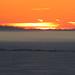 Foggy Sunrise - Lever de soleil brumeux