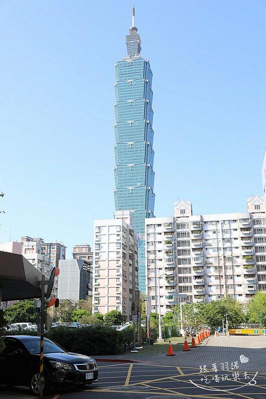 旅館台北101雅宿081