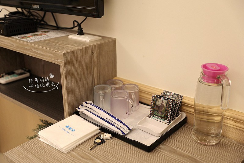 旅館台北101雅宿056