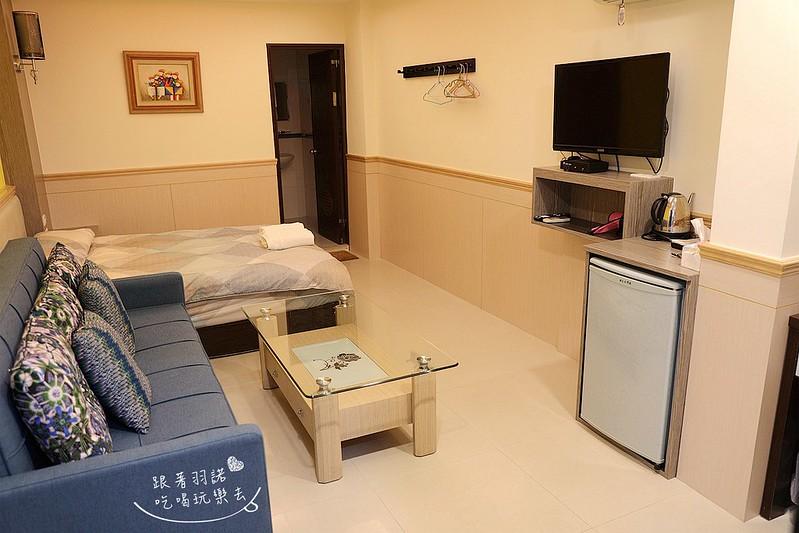 旅館台北101雅宿019