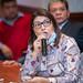 PRESIDENTE DE LA ASAMBLEA NACIONAL, CÉSAR LITARDO MANTUVO REUNIÓN CON LA MINISTRA DE SALUD, CATALINA ANDRAMUÑO Y ASAMBLEÍSTAS DE DIFERENTES BANCADAS. QUITO, 16 DE MARZO 2020.