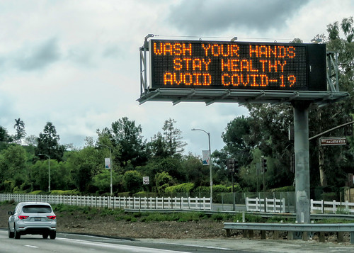 Freeway Virus Warning by Russ Allison Loar, on Flickr