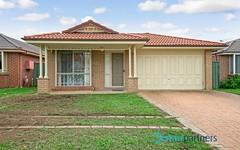 14 Gunnedah Road, Hoxton Park NSW