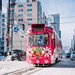 Sapporo City Transportation Bureau Type 250_254