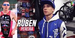 triatleta Team Clavería temporada 2020 Rubén Pereira cab
