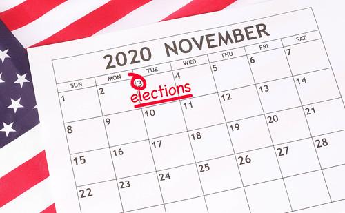 November 3, 2020, From FlickrPhotos