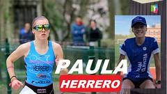 triatleta Team Clavería temporada 2020 Paula Herrero