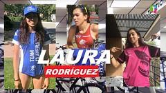 Laura Rodríguez Team Clavería 2020 CAB