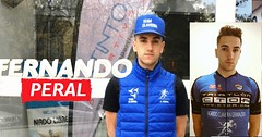 Fernando Peral temporada 2020 team Clavería