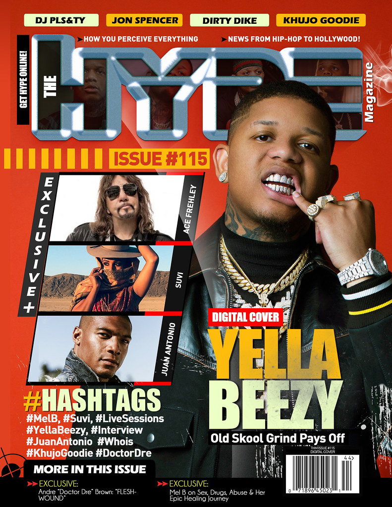 Yella Beezy images