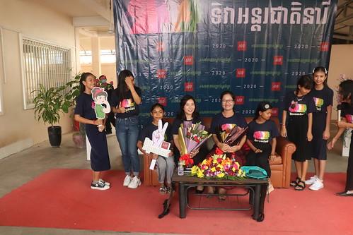 IWD 2020: Cambodia