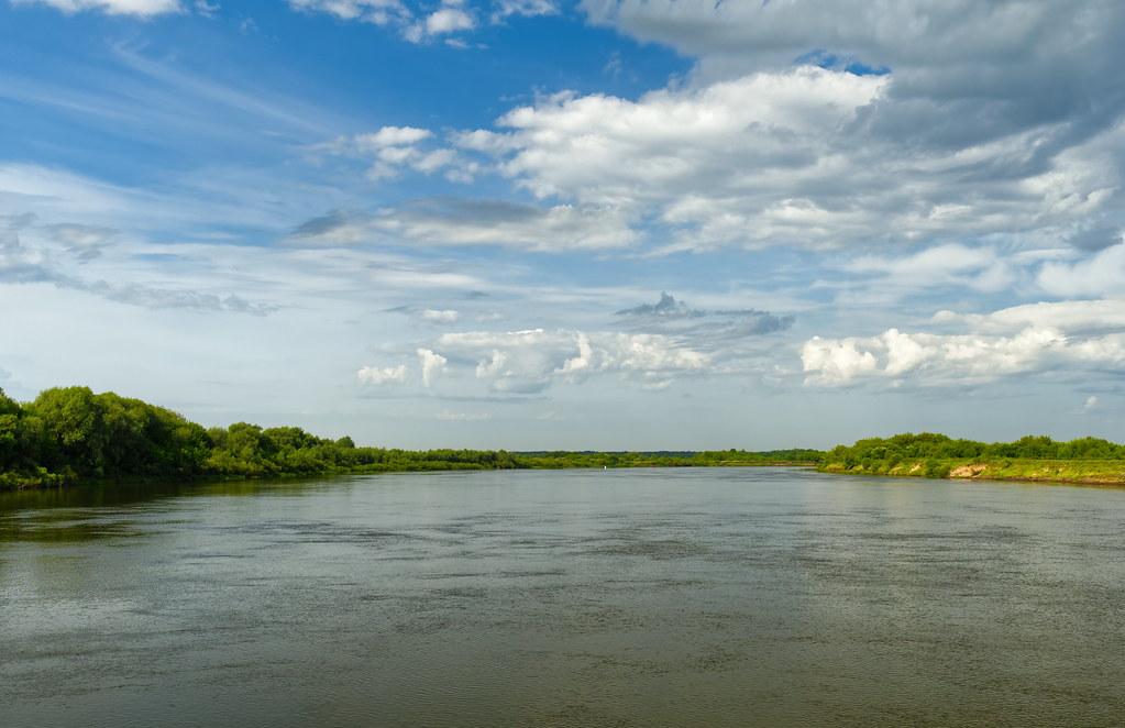 фото: Oka River 11