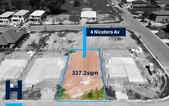 4 Nicotera Avenue, Riverstone NSW