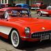 1956 & 1959 Chevrolet Corvette